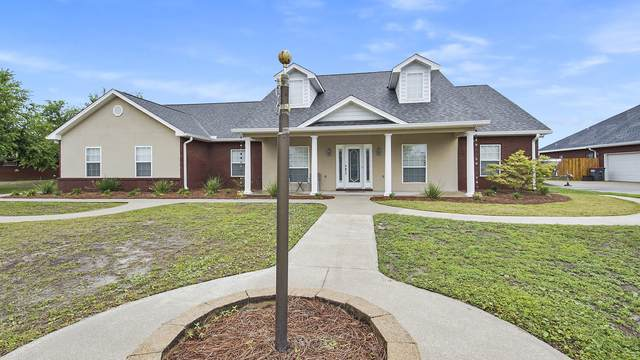 7513 Nautical Court, Southport, FL 32409 (MLS #710170) :: Vacasa Real Estate