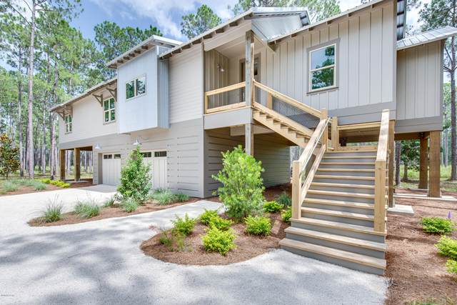 8501 Grass Lake Lane, Panama City Beach, FL 32413 (MLS #710171) :: Berkshire Hathaway HomeServices Beach Properties of Florida