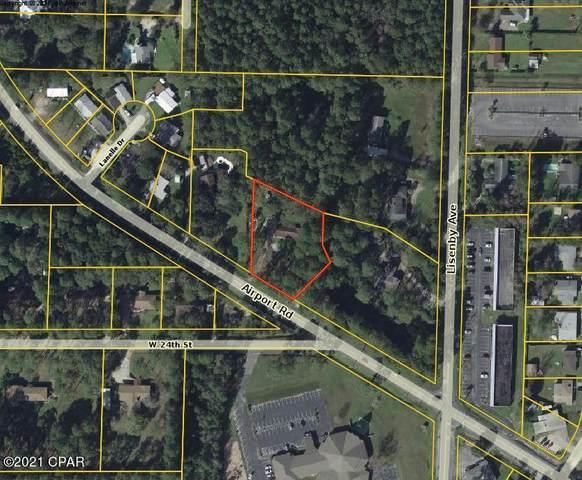 1500 Airport Road, Panama City, FL 32405 (MLS #710172) :: Dalton Wade Real Estate Group