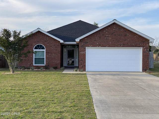 5313 Seneca Lane, Panama City, FL 32404 (MLS #710173) :: Team Jadofsky of Keller Williams Realty Emerald Coast