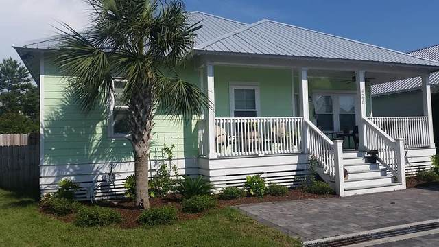 426 Paradise Boulevard, Panama City Beach, FL 32413 (MLS #710174) :: Berkshire Hathaway HomeServices Beach Properties of Florida