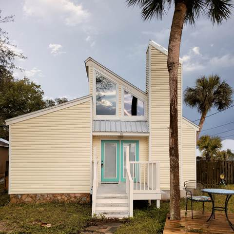 111 E Sonata Circle, Panama City Beach, FL 32413 (MLS #710181) :: Berkshire Hathaway HomeServices Beach Properties of Florida