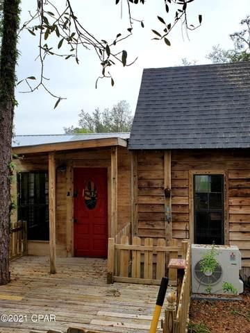 932 Hammond Lake Drive, Fountain, FL 32438 (MLS #710183) :: Scenic Sotheby's International Realty
