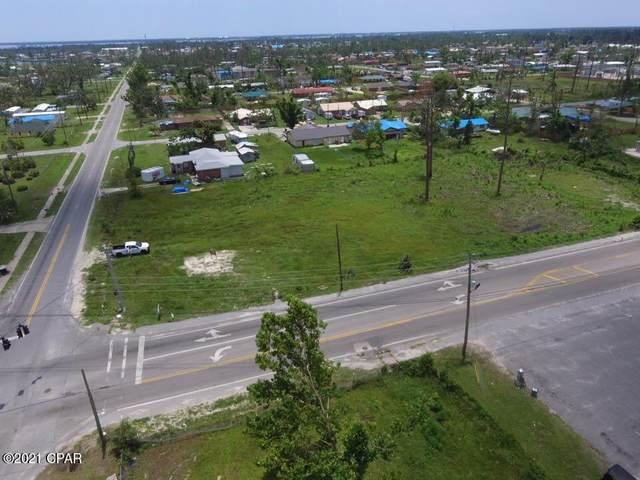 6724 Cherry Street, Panama City, FL 32404 (MLS #710185) :: Berkshire Hathaway HomeServices Beach Properties of Florida