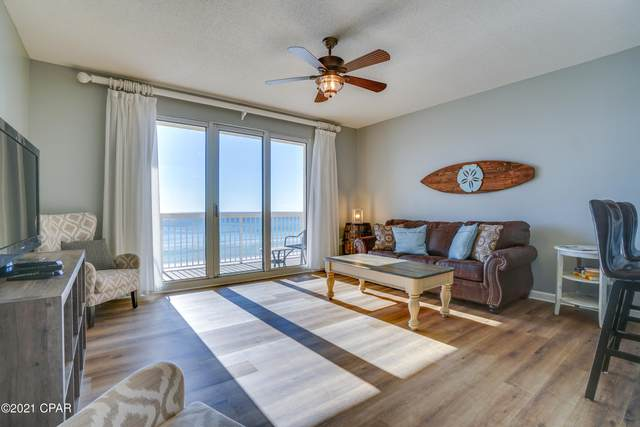 5115 Gulf Drive #303, Panama City Beach, FL 32408 (MLS #710188) :: Counts Real Estate Group