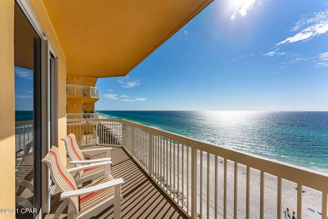 15817 Front Beach Road 2-1101, Panama City Beach, FL 32413 (MLS #710193) :: Scenic Sotheby's International Realty