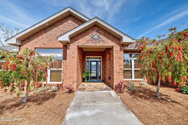 385 Wahoo Road, Panama City Beach, FL 32408 (MLS #710196) :: Anchor Realty Florida