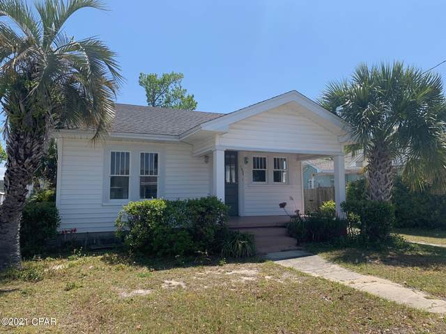 1032 Jenks Avenue, Panama City, FL 32401 (MLS #710200) :: Scenic Sotheby's International Realty
