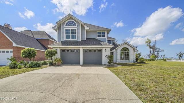 2201 Country Club Drive, Lynn Haven, FL 32444 (MLS #710202) :: Berkshire Hathaway HomeServices Beach Properties of Florida