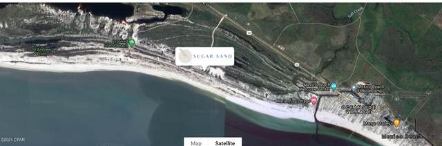 132 W Sugar Sand, Mexico Beach, FL 32456 (MLS #710203) :: Berkshire Hathaway HomeServices Beach Properties of Florida