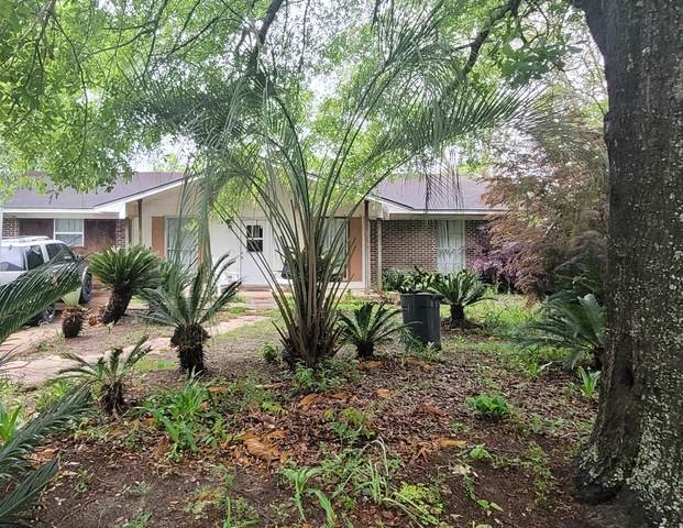 2305 Pineview Drive, Bonifay, FL 32425 (MLS #710208) :: Scenic Sotheby's International Realty