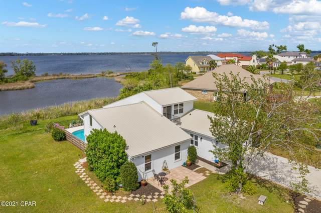 1918 Country Club Drive, Lynn Haven, FL 32444 (MLS #710217) :: Anchor Realty Florida