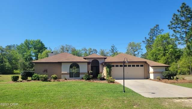 2199 Sunny Hills Boulevard, Chipley, FL 32428 (MLS #710231) :: Scenic Sotheby's International Realty