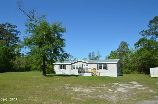 410 Carr Road, Chipley, FL 32428 (MLS #710236) :: Counts Real Estate Group, Inc.