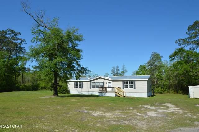 410 Carr Road, Chipley, FL 32428 (MLS #710236) :: Dalton Wade Real Estate Group