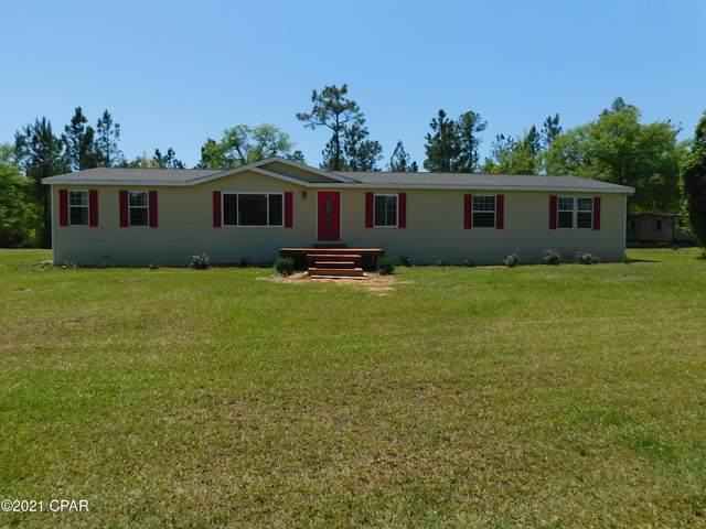 3883 Anders Road, Caryville, FL 32427 (MLS #710237) :: EXIT Sands Realty