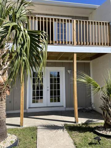 612 Laurel Street C, Panama City Beach, FL 32407 (MLS #710243) :: Counts Real Estate on 30A