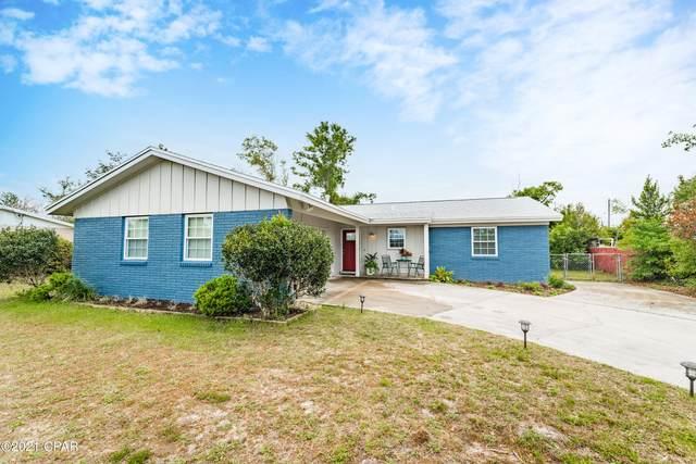 1005 Oxford Drive, Panama City, FL 32405 (MLS #710246) :: Anchor Realty Florida