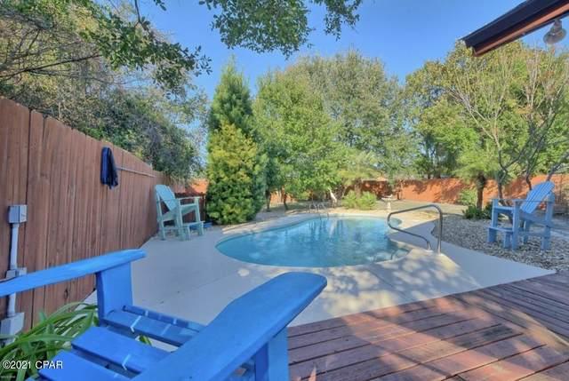 16820 Junipero Avenue, Panama City Beach, FL 32413 (MLS #710248) :: Dalton Wade Real Estate Group