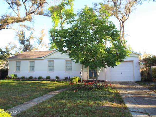 527 E 5th Street, Panama City, FL 32401 (MLS #710251) :: Counts Real Estate Group, Inc.