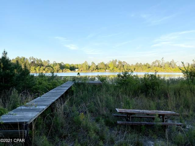 418 Mcduff Drive, Alford, FL 32420 (MLS #710253) :: The Ryan Group