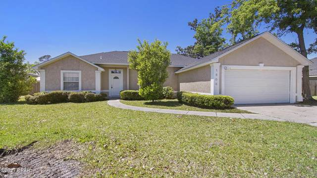 1504 New Hampshire Avenue, Lynn Haven, FL 32444 (MLS #710256) :: Counts Real Estate Group, Inc.