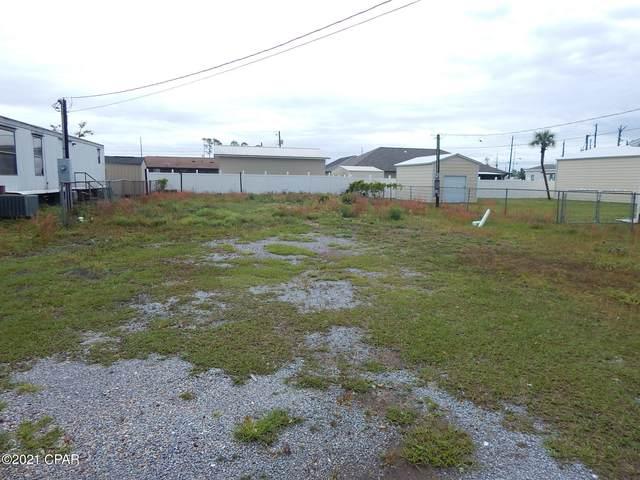 112 N Charlene Drive, Panama City, FL 32404 (MLS #710266) :: Vacasa Real Estate
