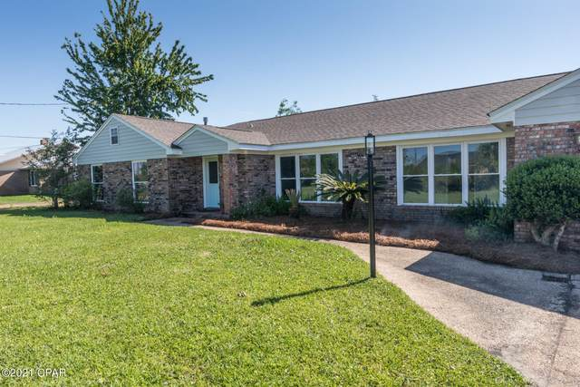 2808 State Avenue, Panama City, FL 32405 (MLS #710273) :: Team Jadofsky of Keller Williams Realty Emerald Coast