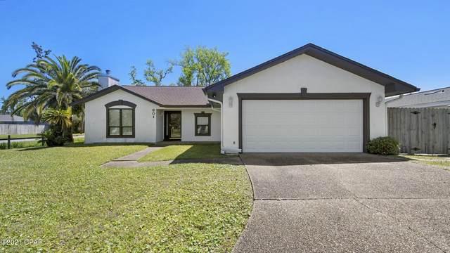 601 Alabama Avenue, Lynn Haven, FL 32444 (MLS #710280) :: Counts Real Estate Group, Inc.