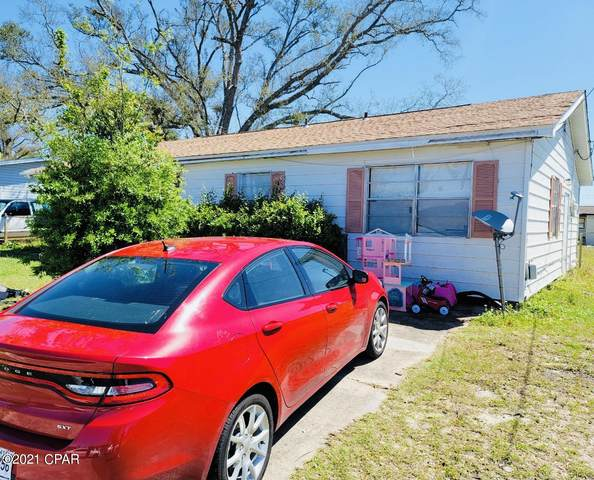 910 Nottingham Drive, Panama City, FL 32401 (MLS #710286) :: Scenic Sotheby's International Realty