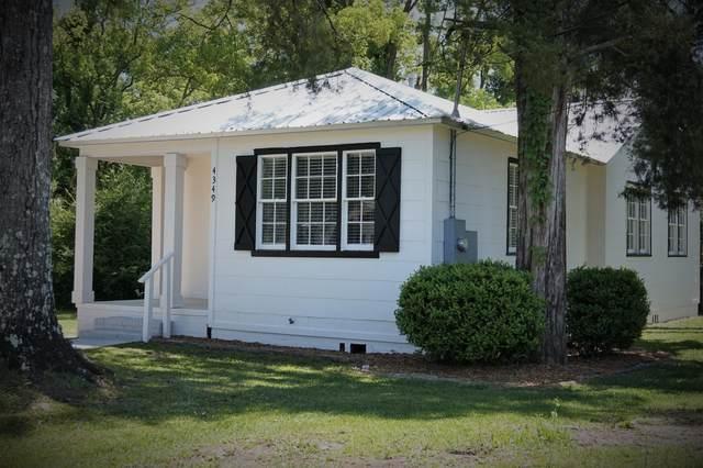 4349 Deering St. Street, Marianna, FL 32446 (MLS #710290) :: Team Jadofsky of Keller Williams Realty Emerald Coast
