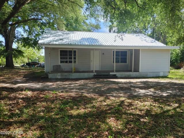 1063 Joy Meadows Circle, Bonifay, FL 32425 (MLS #710291) :: Anchor Realty Florida