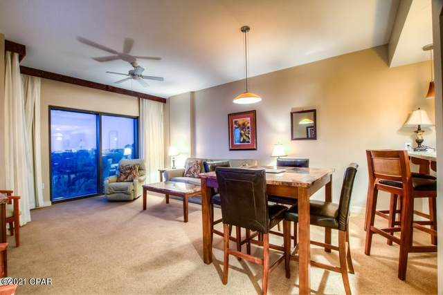 15100 Front Beach Road #511, Panama City Beach, FL 32413 (MLS #710297) :: EXIT Sands Realty