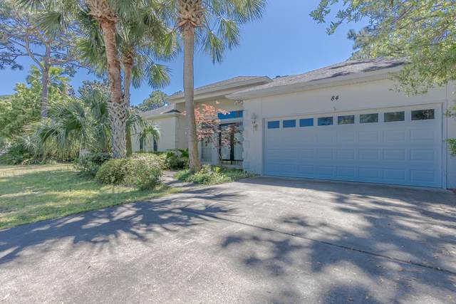 84 Hombre Circle, Panama City Beach, FL 32407 (MLS #710301) :: EXIT Sands Realty