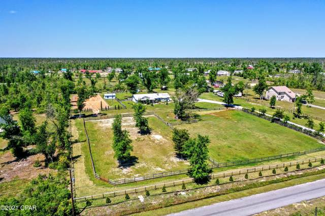 8115 Brandon Road, Panama City, FL 32404 (MLS #710307) :: EXIT Sands Realty