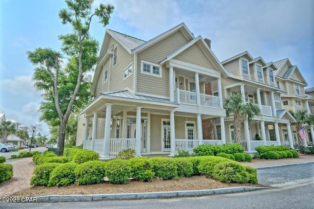 4110 Cobalt Circle Sf6, Panama City, FL 32408 (MLS #710329) :: EXIT Sands Realty