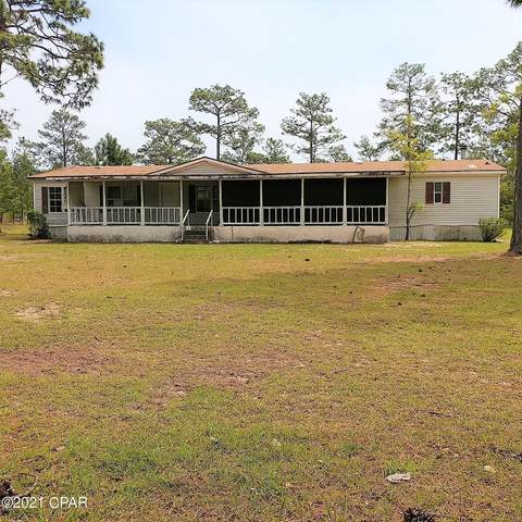 3400 Kings Lake Road, Defuniak Springs, FL 32433 (MLS #710338) :: Vacasa Real Estate