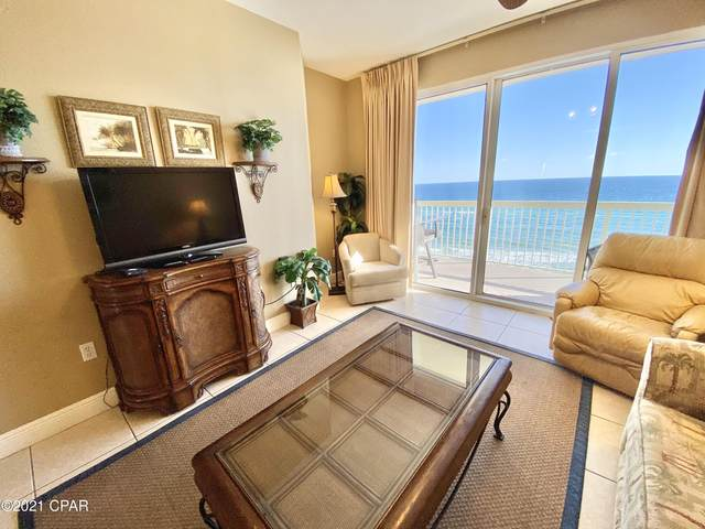 17757 Front Beach Road #808, Panama City Beach, FL 32413 (MLS #710339) :: EXIT Sands Realty