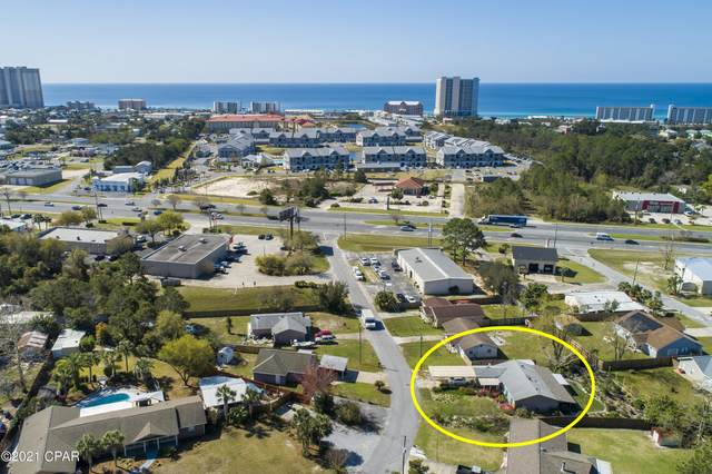 113 Circle Drive, Panama City Beach, FL 32413 (MLS #710340) :: EXIT Sands Realty