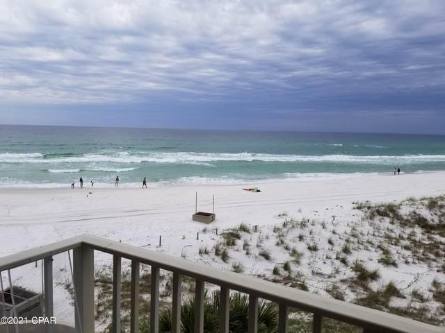 7205 Thomas Drive A204, Panama City Beach, FL 32408 (MLS #710341) :: The Ryan Group