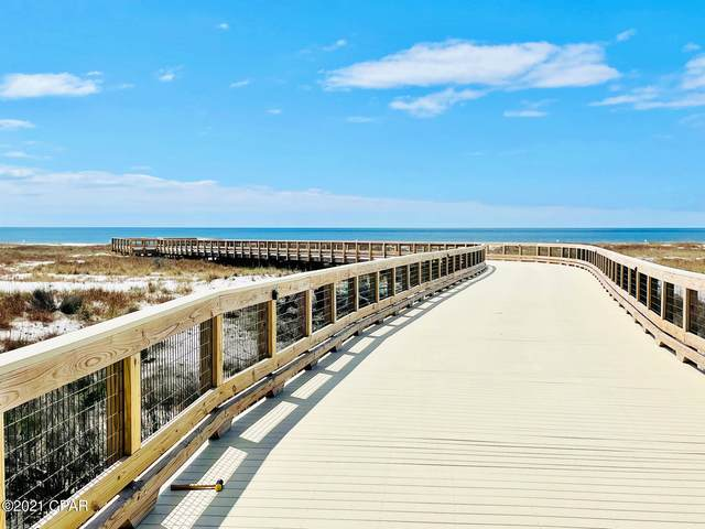 119 W Sugar Sand, Mexico Beach, FL 32456 (MLS #710348) :: Anchor Realty Florida