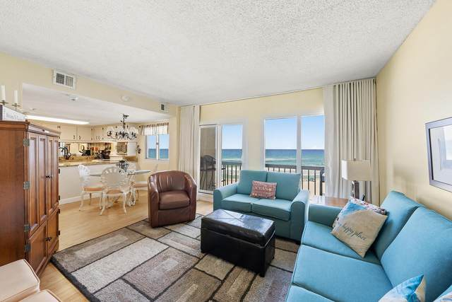 23223 Front Beach Road A-319, Panama City Beach, FL 32413 (MLS #710353) :: Counts Real Estate Group