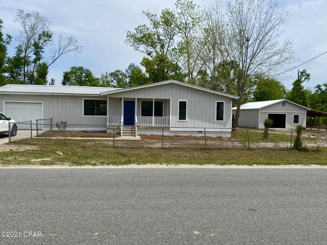 2078 Church Street, Cypress, FL 32448 (MLS #710355) :: Counts Real Estate Group