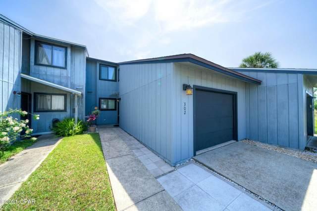 302 Sukoshi Drive, Panama City, FL 32404 (MLS #710364) :: Berkshire Hathaway HomeServices Beach Properties of Florida