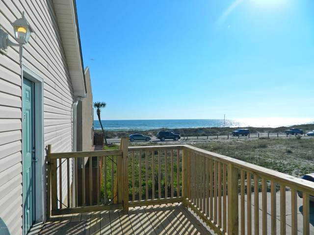 4120 Nova Street E & F, Panama City Beach, FL 32408 (MLS #710368) :: The Premier Property Group