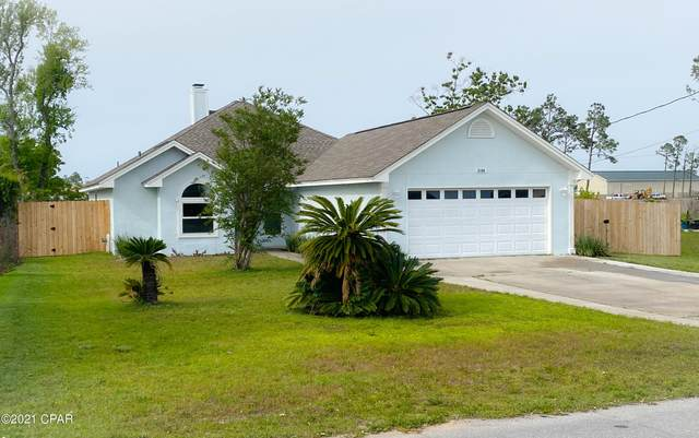3180 Wood Valley Road, Panama City, FL 32405 (MLS #710375) :: Team Jadofsky of Keller Williams Realty Emerald Coast