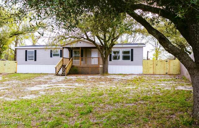 309 Melinda Circle, Southport, FL 32409 (MLS #710379) :: Team Jadofsky of Keller Williams Realty Emerald Coast