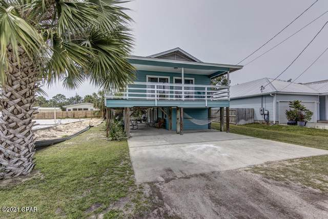 229 Rose Lane, Panama City Beach, FL 32413 (MLS #710382) :: Team Jadofsky of Keller Williams Realty Emerald Coast