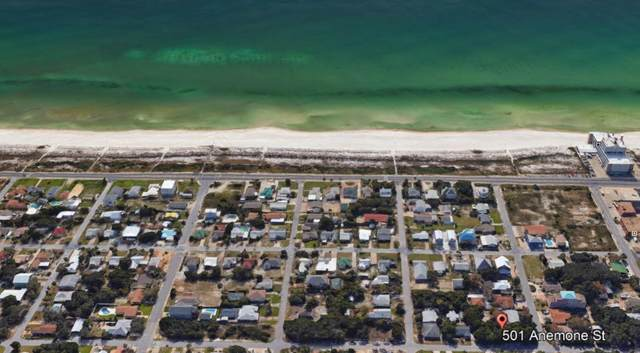 501 Anemone Street, Panama City Beach, FL 32413 (MLS #710385) :: Team Jadofsky of Keller Williams Realty Emerald Coast