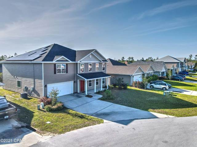 7309 Port Place Street, Southport, FL 32409 (MLS #710386) :: Counts Real Estate on 30A